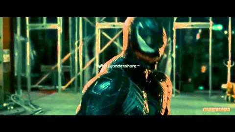 Venom Carnage Movie 2017 Trailer (Official)