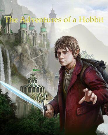 The Adventures of a Hobbit