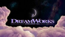 Dreamworks animation logo 2016