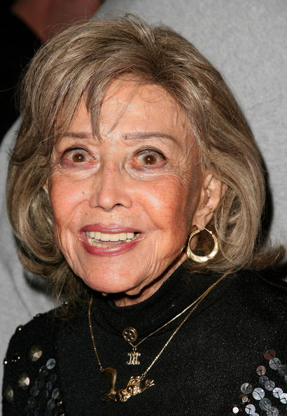 june foray death