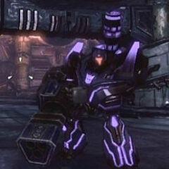 Decepticon Heavy Soldiers