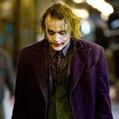 Crime Lord Joker