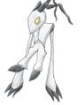 Creeper Shadow Fusion