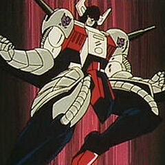 Decepticon Warrior Black Shadow