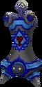 Blue Bolt tower