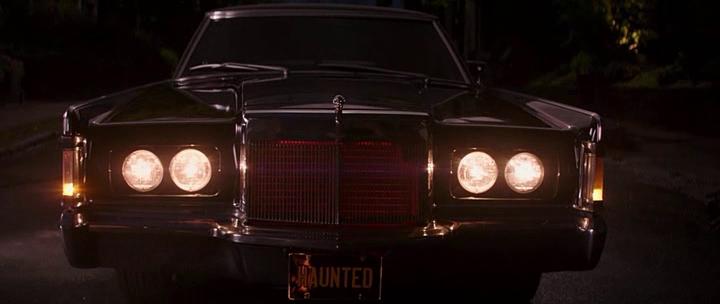 Image Haunted Car Goosebumps Filmpng Idea Wiki