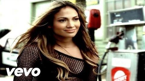 Jennifer Lopez - I'm Real-0