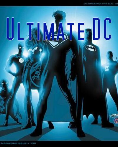 Ultimate DC