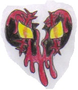 Hearteater symbol