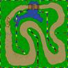 SNES Donut Plains 1