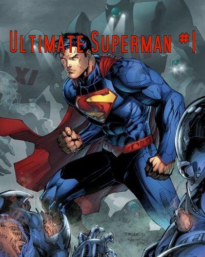 Ultimate Superman