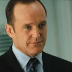 Phil Coulson (Center)