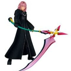 XI- Marluxia- The Graceful Assassin