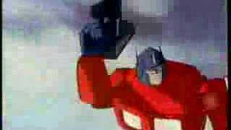Transformers Opening Titles Generation One Season 1