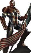 Iron Patriot (Norman Osborn Clone)