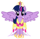 Princess twilight by kibbiethegreat-d5t65yv