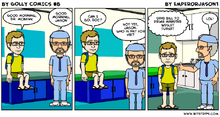 Comic Strip -8