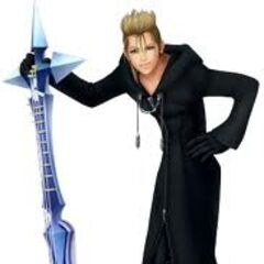 IX- Demyx- The Melodious Nocturne