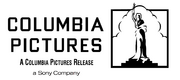 A Columbia Pictures Release