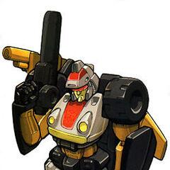 Autobot Kick Off