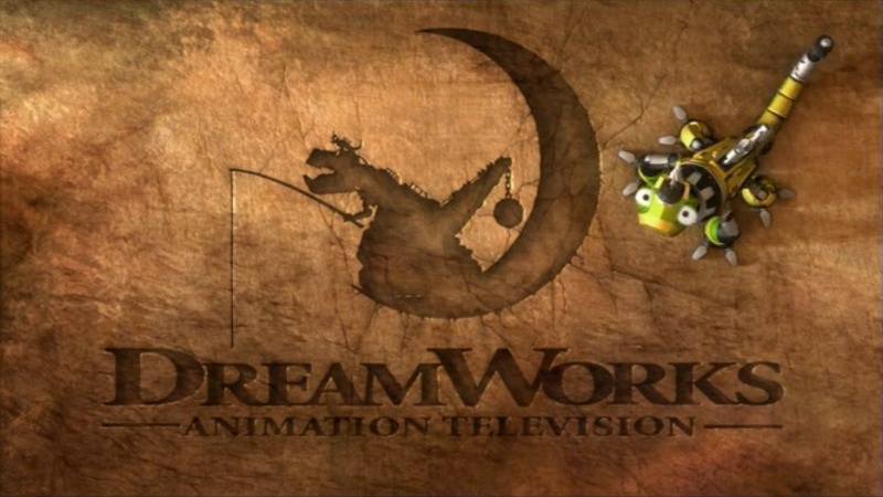 image dreamworks animation television logo dinotruxpng