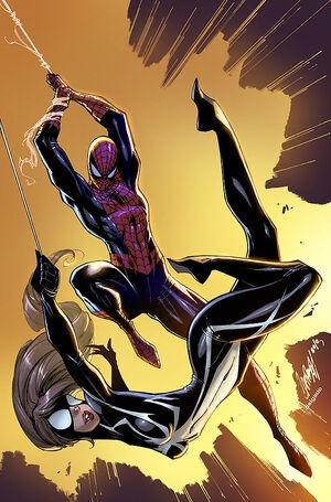 Spider-Girl New 52