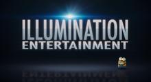 Illumination entertainment logo 2016