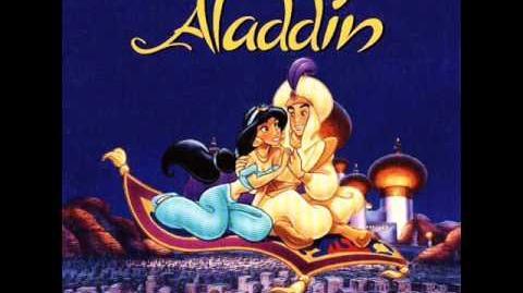 Aladdin OST - 09 - A Whole New World