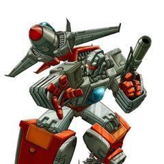 Autobot Wrecker Broadsider