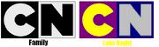 CN Family Logo