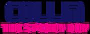 Collin the Speedy Boy logo