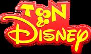 Toon disney logo lde s revival by ldejruff-d879orh
