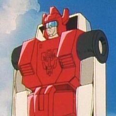 Autobot Pipo
