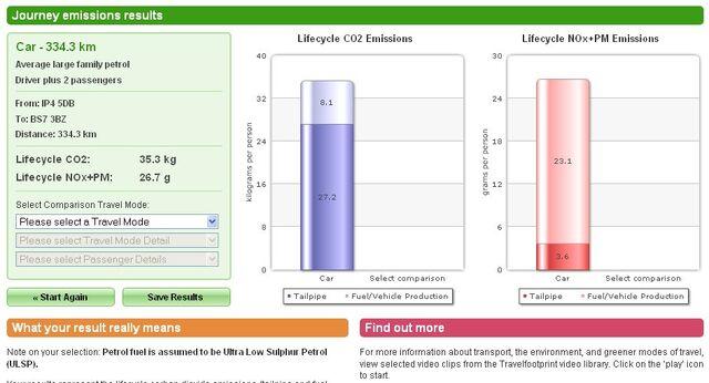 File:Travelfootprint - Journey emissions results screenshot.jpg