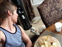 Austin and Teeny