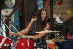 Jasmine Drums