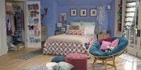 Lindy's Bedroom