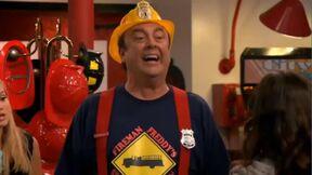 Fireman Freddy's Spaghetti Station-39