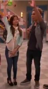 Jasmine and Logan