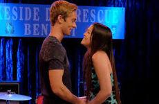 Logan's New Girlfriend
