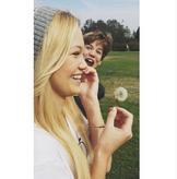 Olivia and cade 2014