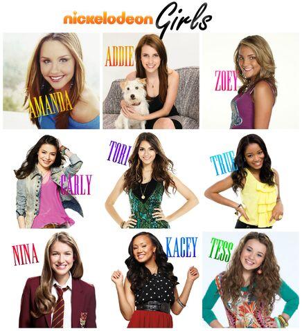File:Nickelodeon Girls Collage Names.jpg