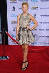 Olivia-holt-at-captain-america-the-winter-soldier-premiere-in-hollywood 1