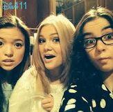 Sarah, Piper and Olivia (2013)