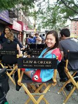 Piper Curda Law and Order