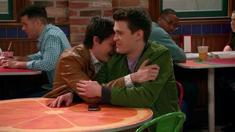 Brandon & Garrett