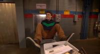 Garrett on Machine