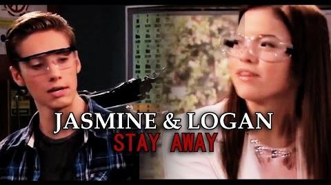 Logan & Jasmine Stay Away