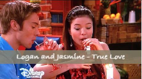Logan and Jasmine - True Love