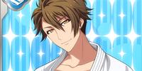 Ryunosuke Tsunashi (Trigger Academy 2)